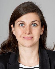Valérie Busson