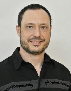 Pascal Gschwind