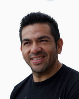 Salvador Camacho