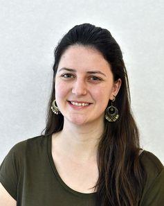 Marta Sólveig Palmeirim