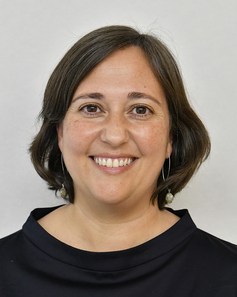 Flor Lucia  Gonzalez Fernandez