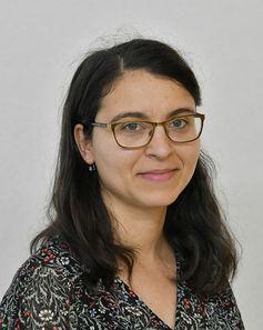Monica Golumbeanu