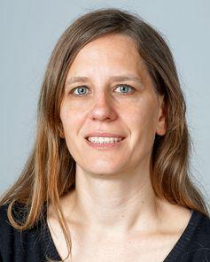 Bettina Bringolf