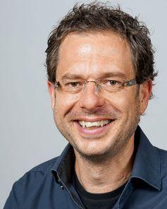 Stefan Dongus
