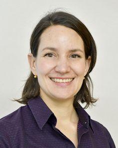 Elisabeth Reus