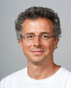 Dirk Keidel