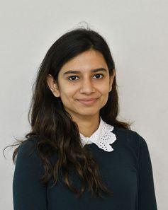Shreya Shrikhande