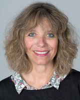 Christine Mensch