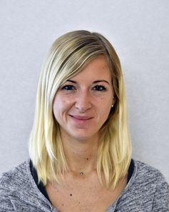 Cécile Häberli