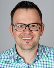 Eric Huber