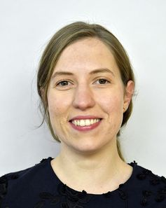 Fabienne Fischer