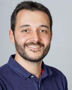 Daniel Cobos Muñoz