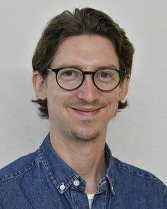 Benedikt Wicki