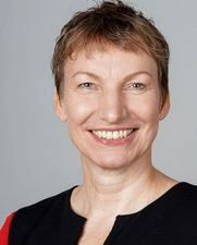 Claudia Daubenberger