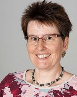Désirée Eckert