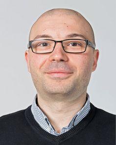 Marco Tamborrini