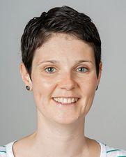 Eveline Ackermann