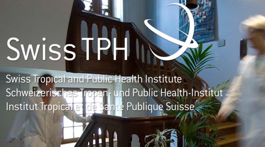 Swiss TPH   Home