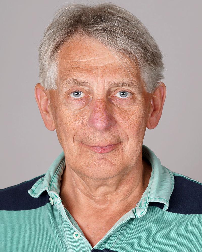 Hans-Peter Beck