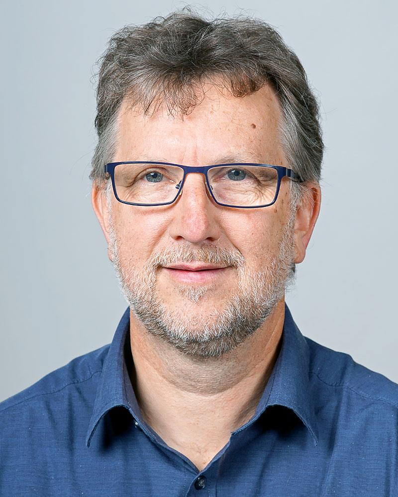 Marcel Kaiser