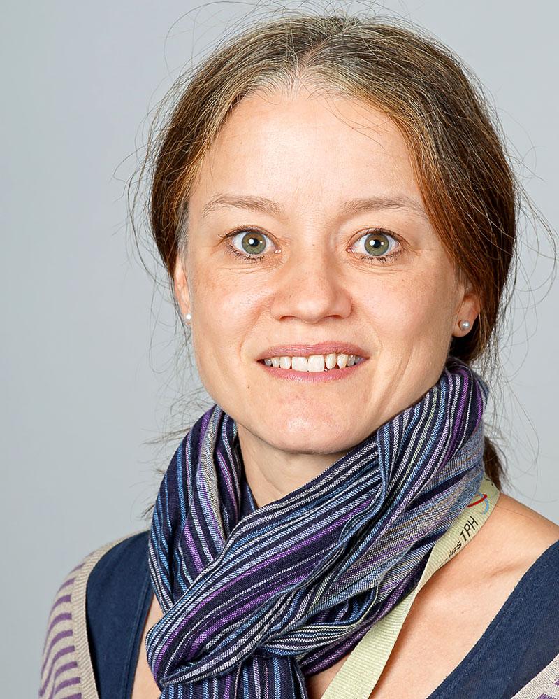 Barbara Matthys
