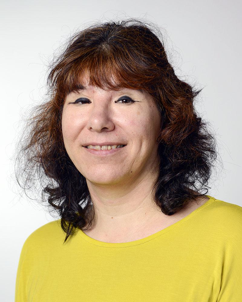 Penelope Vounatsou