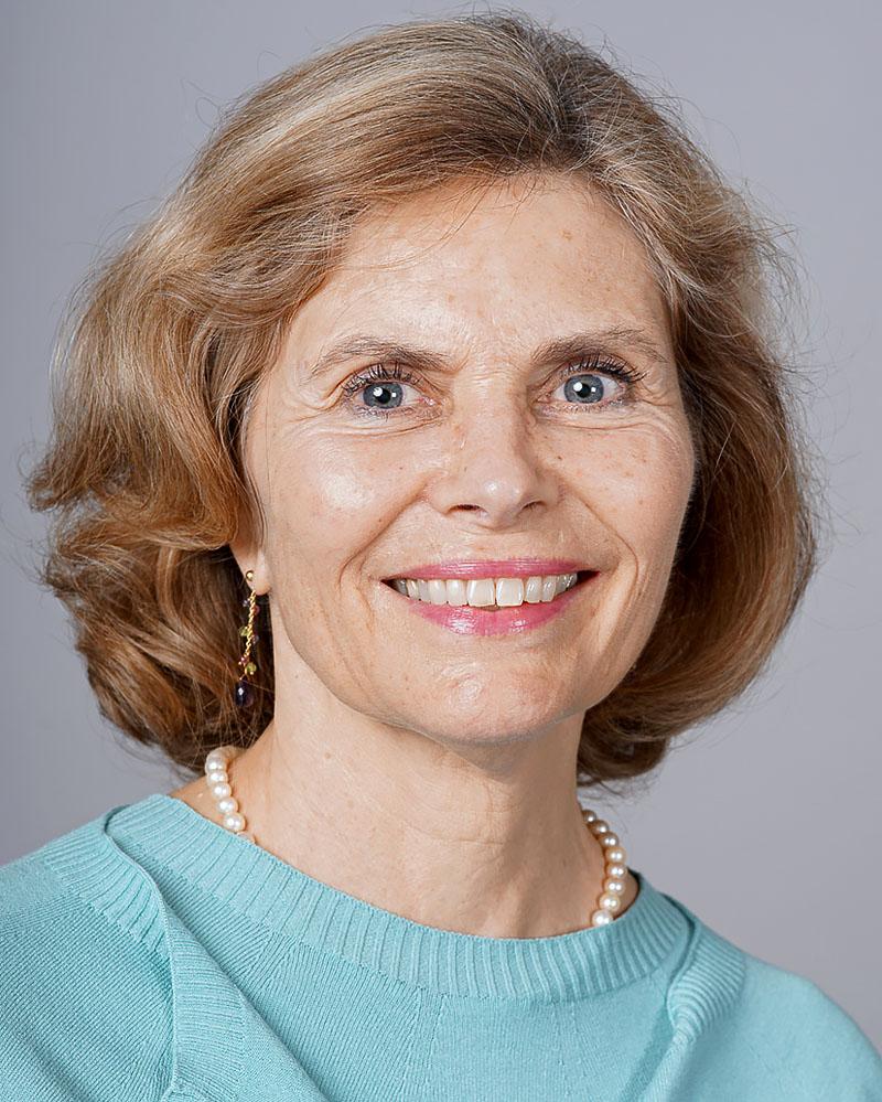 Karin Wiedenmayer