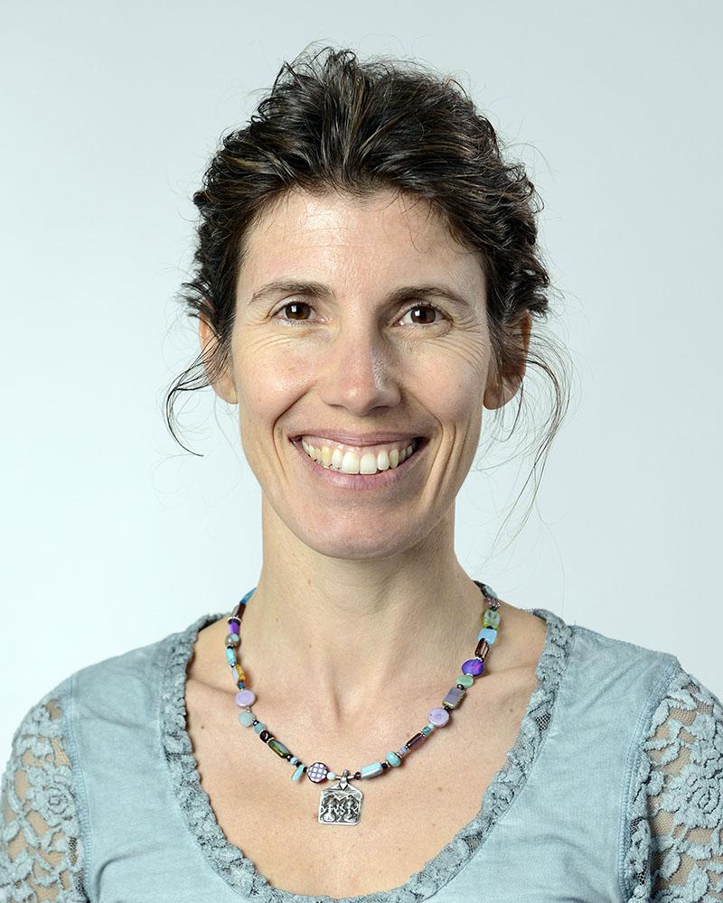 Valérie D'Acremont