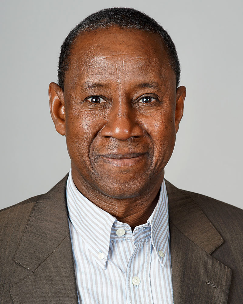 Guéladio Cissé