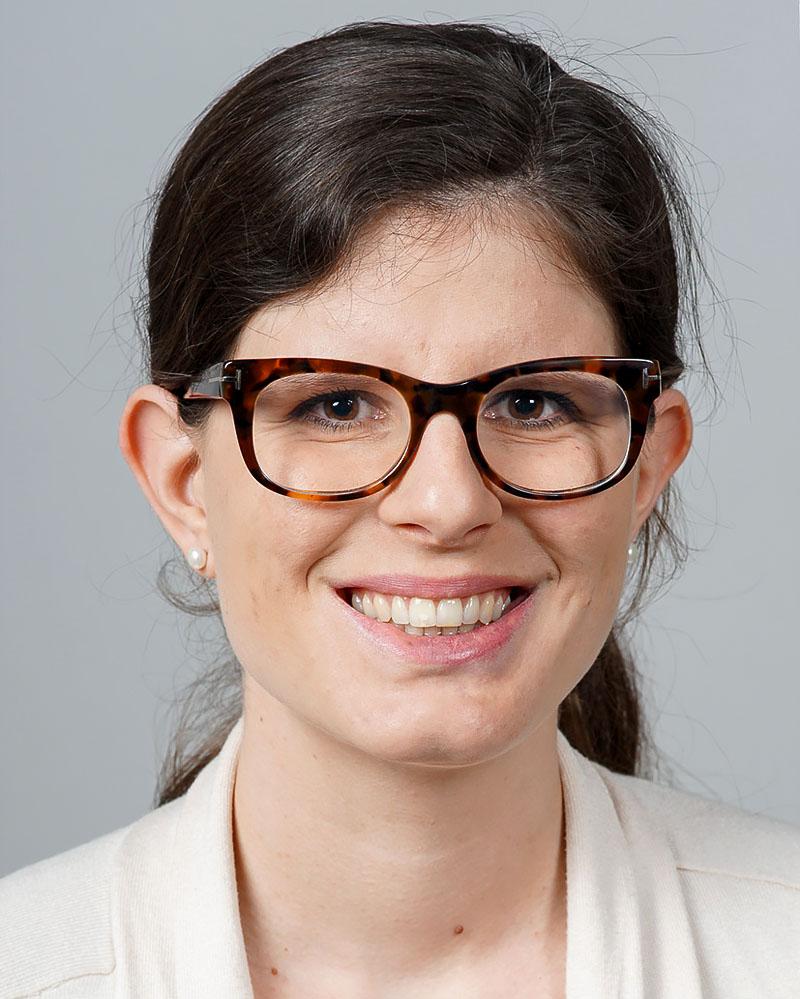 Stephanie Mauti