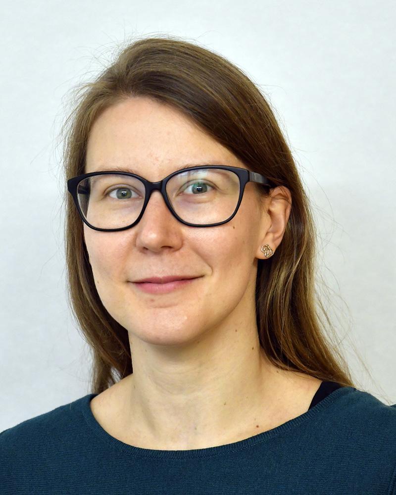 Miriam Bolz