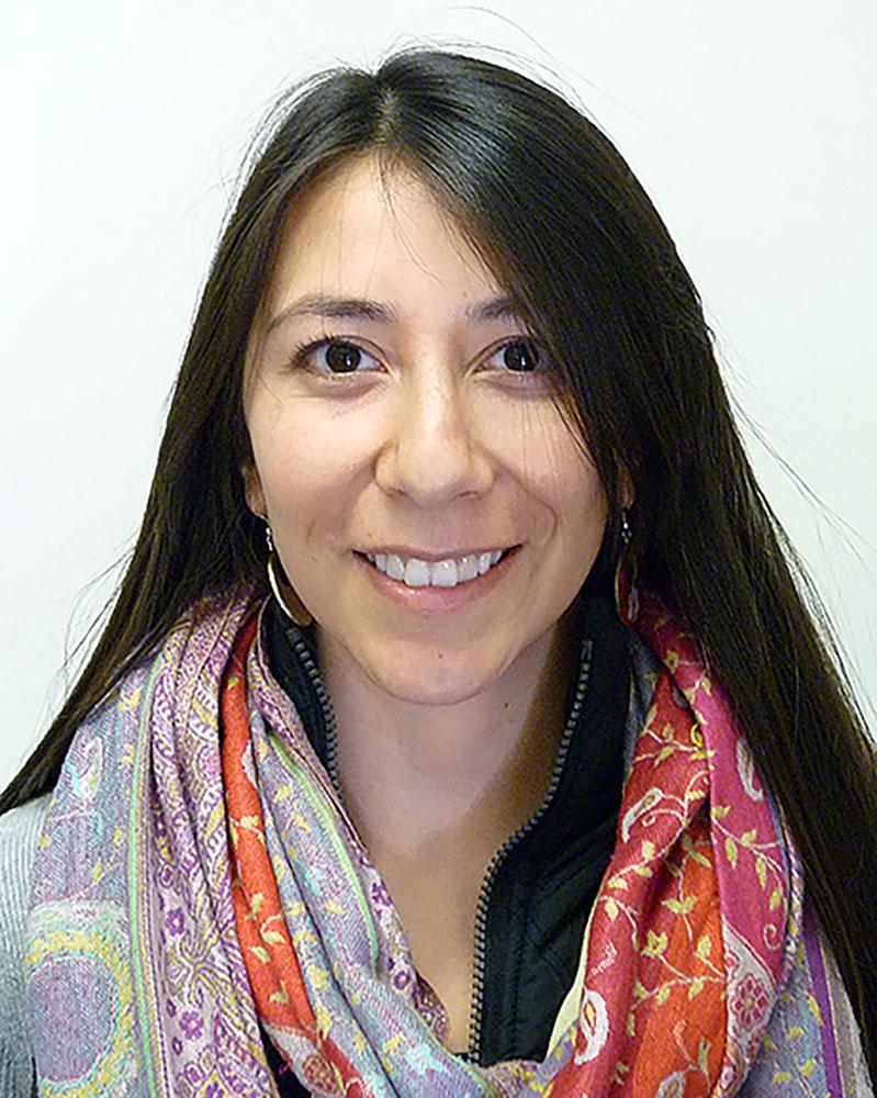 Daniela Rodriguez-Rodriguez