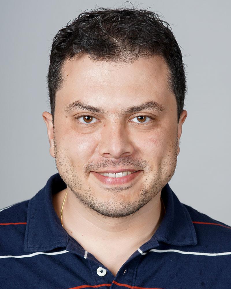 Dario Pongan