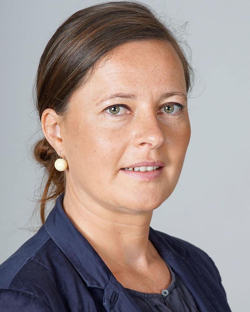 Jana Gerold
