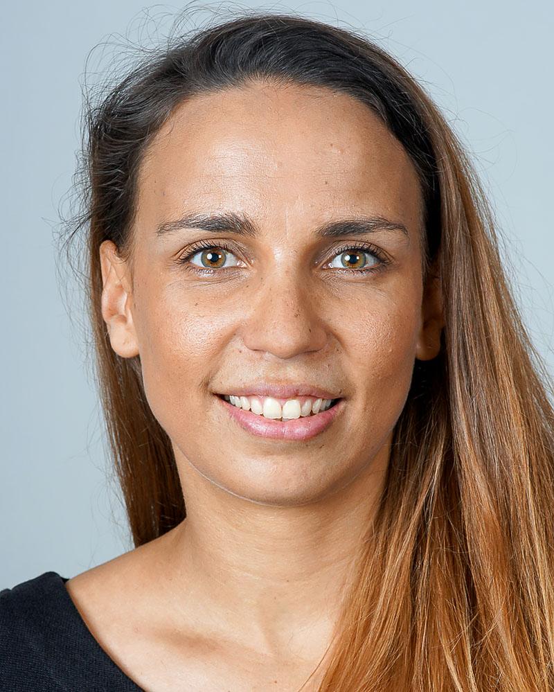 Emilie Pothin