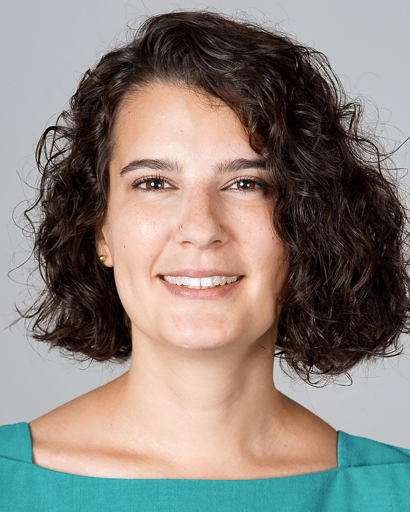 Nadja Cereghetti