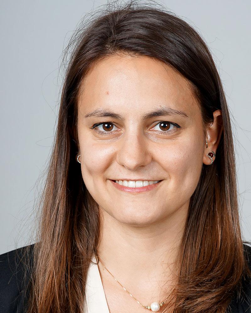 Laura Vavassori