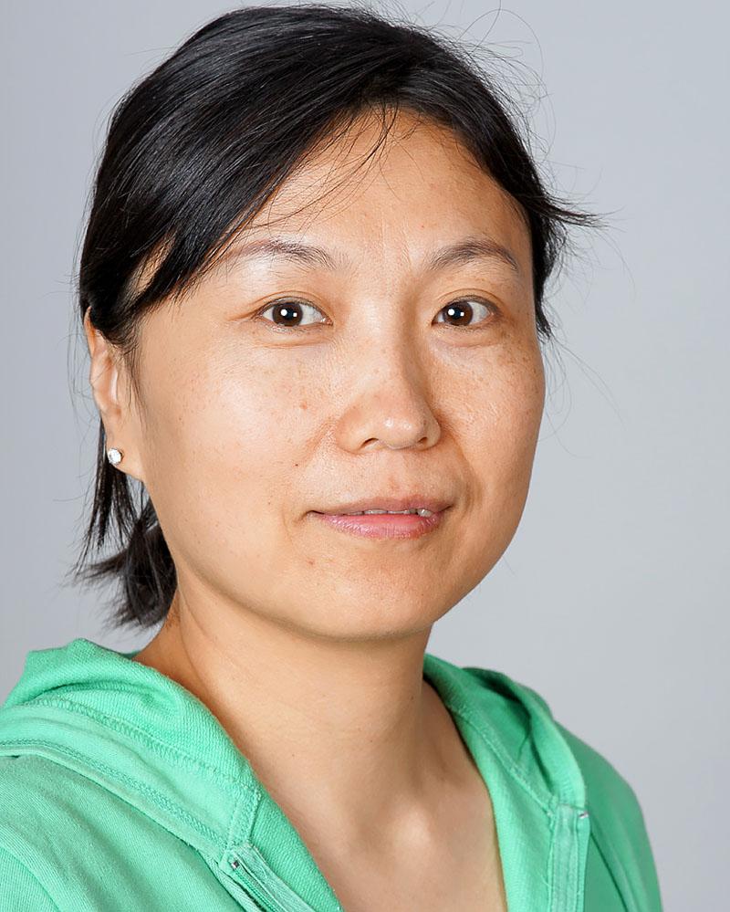 Guojing Yang