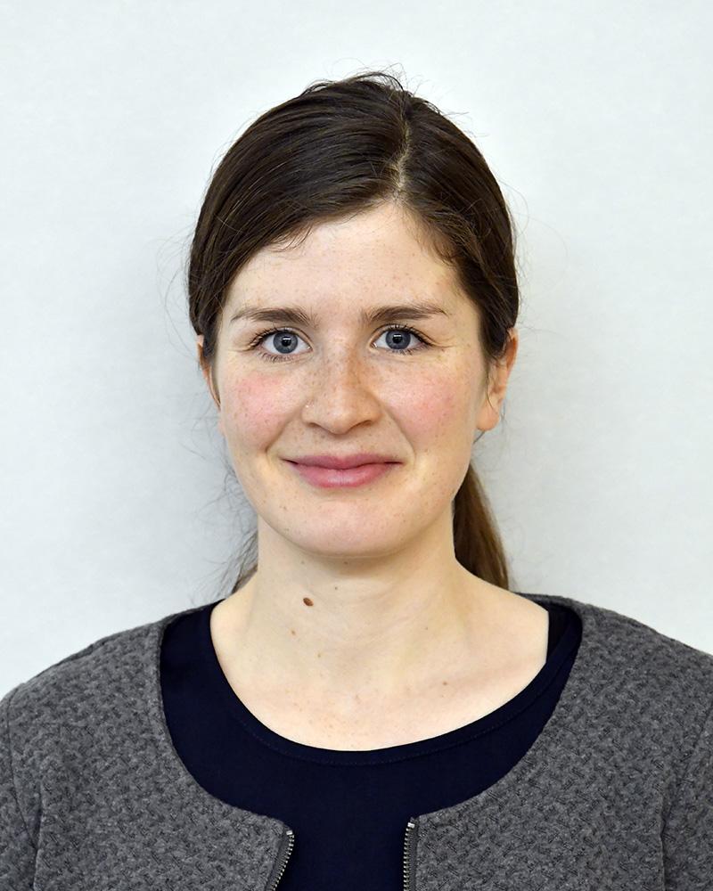 Lydia Burgert