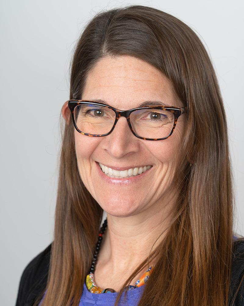 Suzanne Gajewski