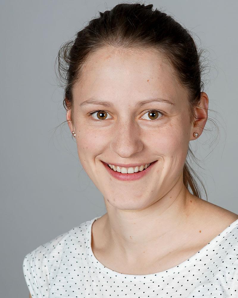 Christine Bürli