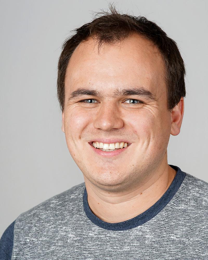 Travis Basson