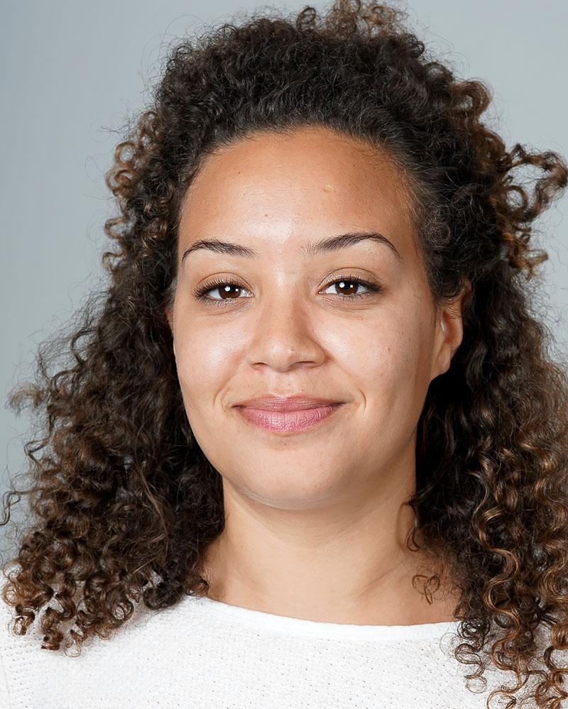 Céline Mbilo