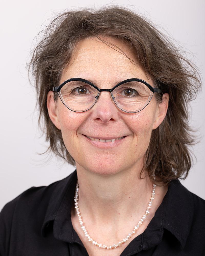 Iris Haueter