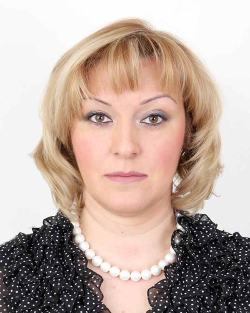Gulara Afandiyeva