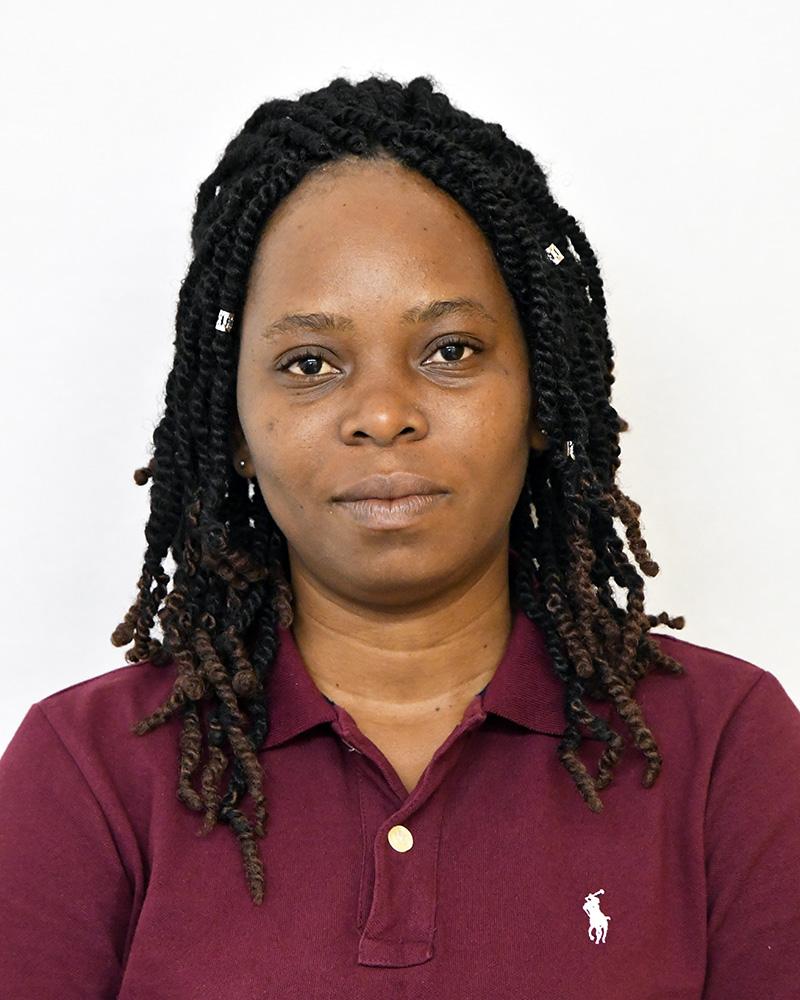 Aya Charlene Yoboue