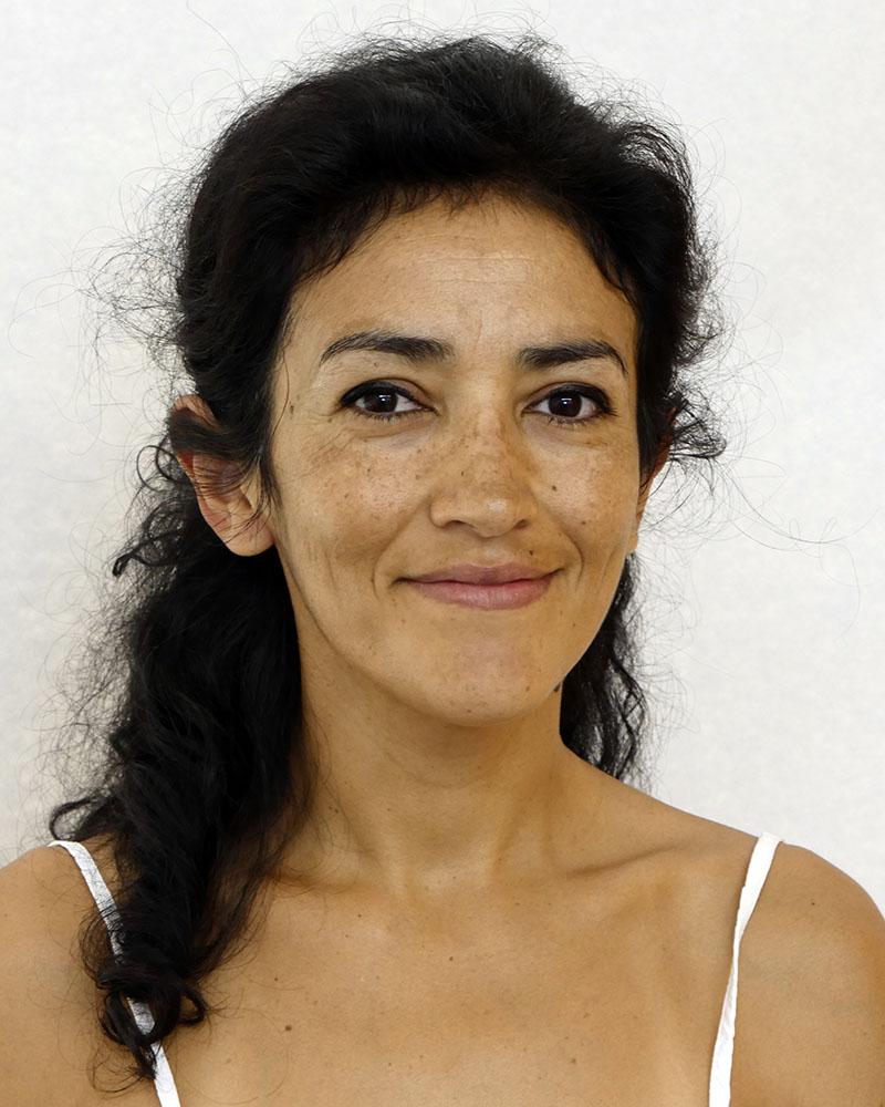 Soledad Castaño