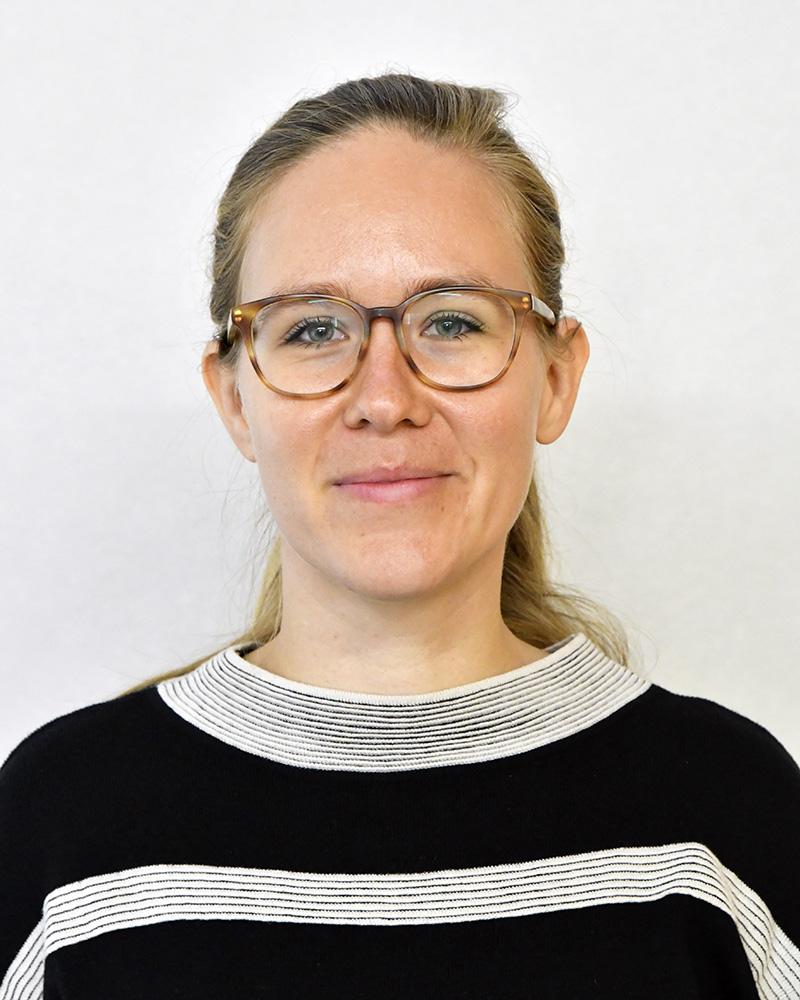 Louise Tangermann