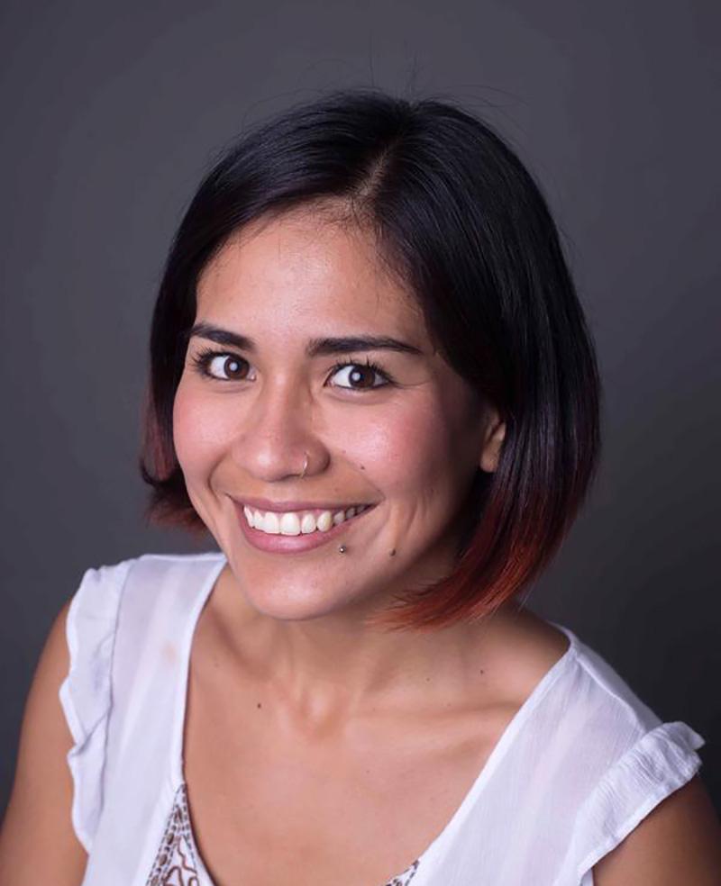 Giuliana Sanchez Samaniego