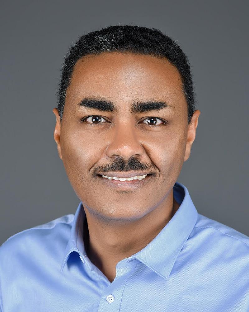 Osama Seidahmed